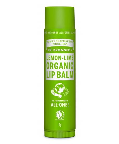Burrocacao Labbra Bio Limone-Lime