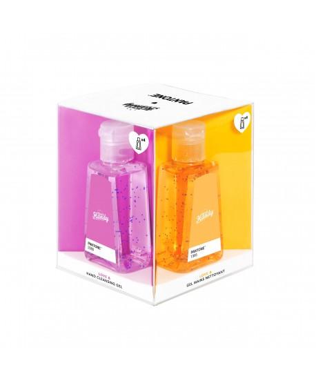 Detergenti Mani Senz'Acqua Pantone Edition