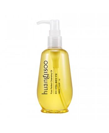 Detergente oleoso viso Huangjisoo
