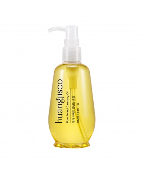 Olio Struccante Viso Pure perfect cleansing oil