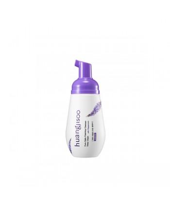 Huangjisoo Detergente Pure Foaming Cleanser Deep Clenasing - 30 ml - Moodyskin