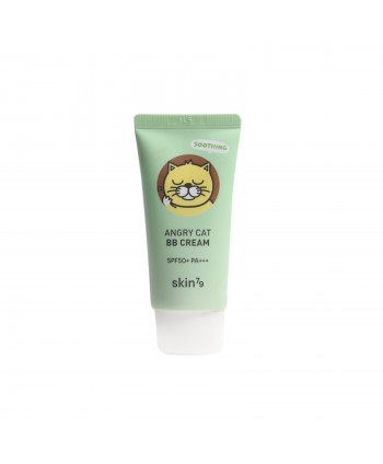 kin79 BB cream Animal Angry Cat SPF 50 PA+++ Soothing - 30 ml - Moodyskin