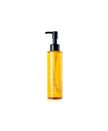 Skin79 Detergente Oleoso Cleanest Coconut Cleansing Oil - 150 ml - Moodyskin