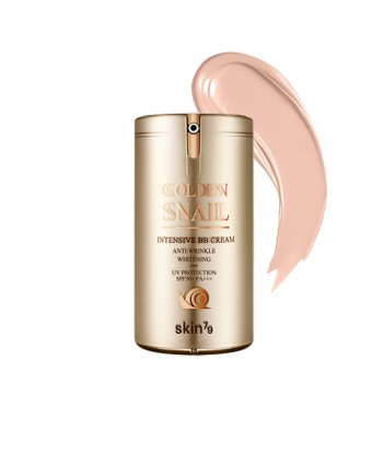 Skin79 BB Cream Golden Snail Intensive SPF50 PA++ - 40g  - Moodyskin