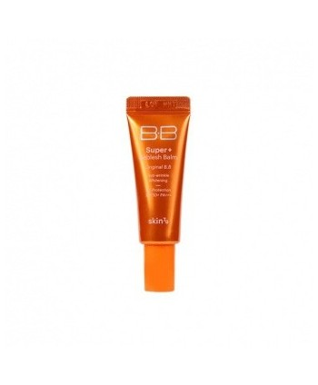 Skin79 Mini BB Cream Super Plus Beblesh Balm Orange - 7 g - Moodyskin