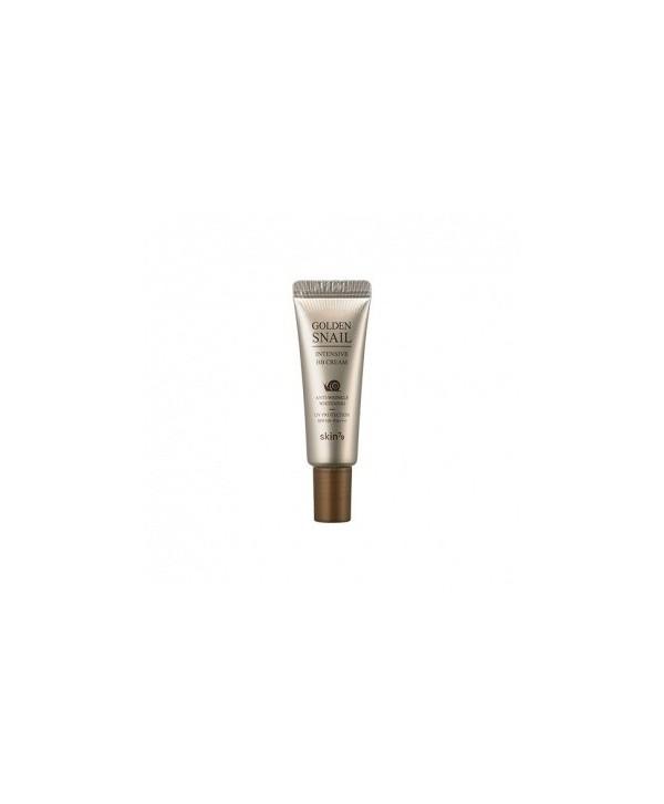 SKIN79 Mini BB cream Golden Snail Intensive Beblesh Balm SPF50+ PA+++ - 7g - Moodyskin
