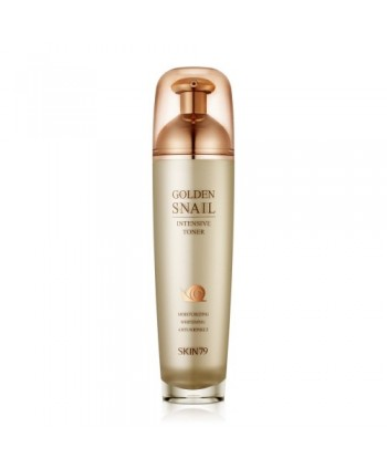 Skin79 Tonico Golden Snail Intensive Toner - 130 ml - Moodyskin