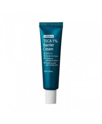 By Wishtrend Teca 1% Barrier Cream - 30 ml - Moodyskin