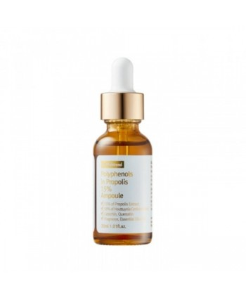 By Wishtrend Polyphenol In Propolis 15% Ampoule - 30ml Moodyskin
