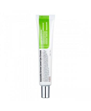 PURITO Contorno Occhi Centella Green Level Eye Cream - 30 ml Moodyskin