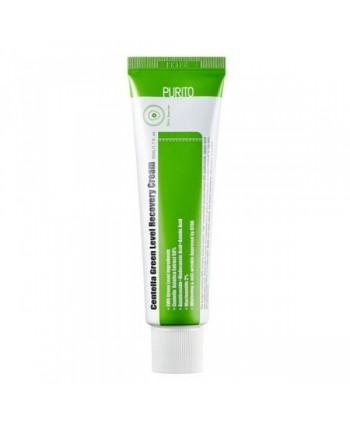 PURITO Crema Viso Centella Green Level Recovery Cream - 50 ml Moodyskin
