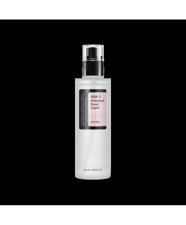 Cosrx Esfoliante Chimico AHA 7 Whitehead Power Liquid - 100 ml - Moodyskin