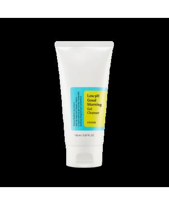 Cosrx Detergente Low pH Good Morning Gel Cleanser - 150 ml -Moodyskin