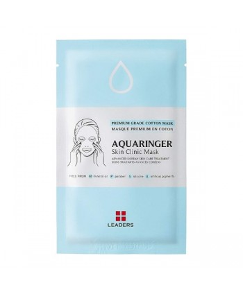 Leaders Aquaringer  Skin Clinic mask - 25 ml - moodyskin