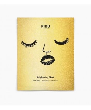 PIBU Beauty Brightening Mask - 29 ml