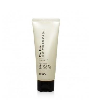 SKIN79 Peel Free Grain Mild Peeling Gel for all skin types - 100 ml