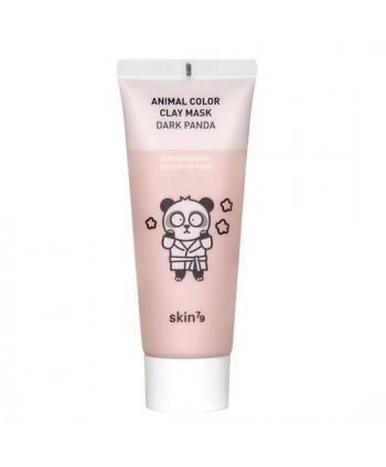 SKIN79 Animal Color Clay Mask Dark Panda 70 - ml
