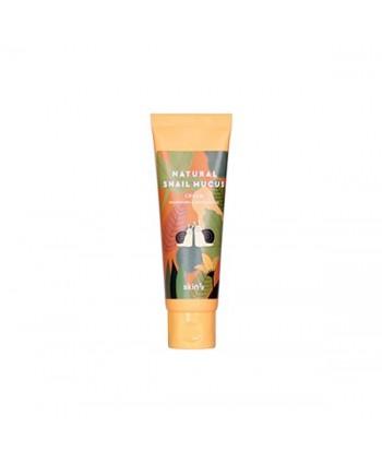 SKIN79 Crema Viso Natural Snail Mucus Cream - 50ml Moodyskin