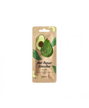 Maschera Capelli Skin79 Hair Repair Smoothie Mask - Avocado - 20 ml