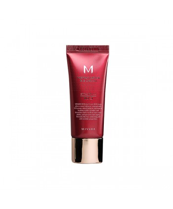 Missha M Perfect Cover BB Cream SPF42/PA+++ No. 21 Light Beige - 20 ml Moodyskin