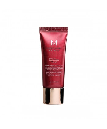 Missha M Perfect Cover BB Cream SPF42/PA+++ No. 25 Warm Beige - 20 ml