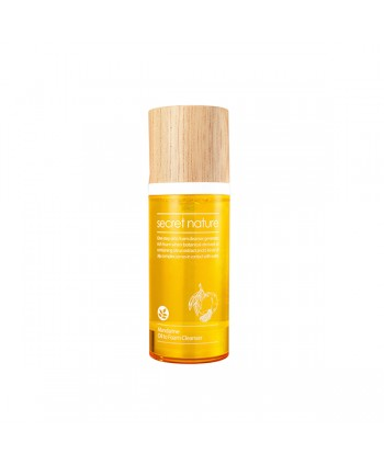 Secret Nature Mandarine Oil To Foam Cleanser - 100 ml