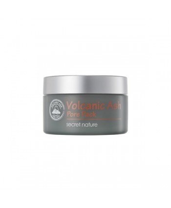 Secret Nature Volcanic Ash Pore Pack 100 g