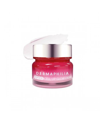 Dermaphilia Peptide Cell Up Glow Cream 50 ml