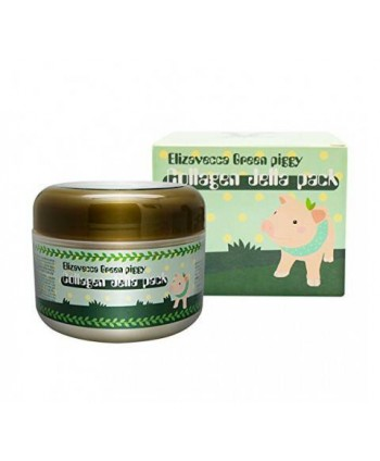 Elizavecca Green Piggy Collagen Jella Pack 100 g