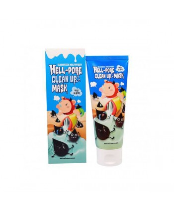 Elizavecca Hell Pore Clean Up Mask 100 ml